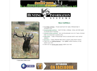 outfitter review application project